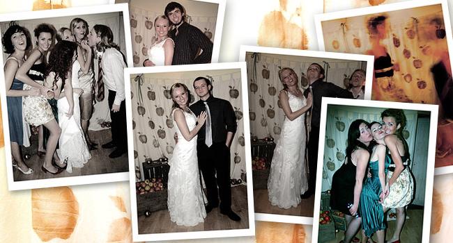 Ewelina & Tadeusz – jak się bawiliśmy :)