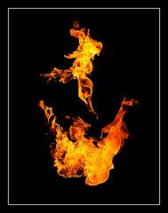 disco inferno_5 (Grexyz) Tags: light red yellow disco fire cool nikon experimental shaped flames burning flame burn inferno 28 nikkor gregor d3 joco 2470mm sečen