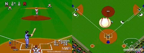 World Class Baseball, TurboGrafx-16
