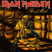 METAL 80 RADIO - IRON MAIDEN Piece Of Mind