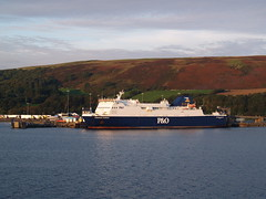 European Causeway (divnic) Tags: sea ferry roro cairnryan irishsea pando lochryan europeancauseway cairnryanlarne pandoirishsea larnecairnryan mfeuropeancauseway
