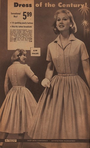 1950s fashion in australia essay The life of a 1950s teenager richard powers world war ii had ended but the world felt far from safe, between the new war in korea, frightening talk of the communist.