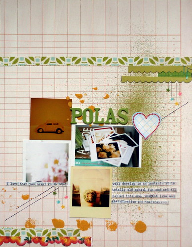 pola love