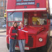 Mildmay Park Bus - England Study Abroad