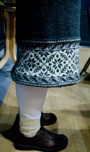 Tuulia's amazingly beautiful awesomely lovely gorgeous skirt