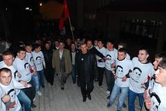 DSC_7961 (RufiOsmani) Tags: macedonia change albanian elections 2009 kombi osmani gostivar rufi shqip flamuri maqedoni gjuha rufiosmani zgjedhje ndryshime politike