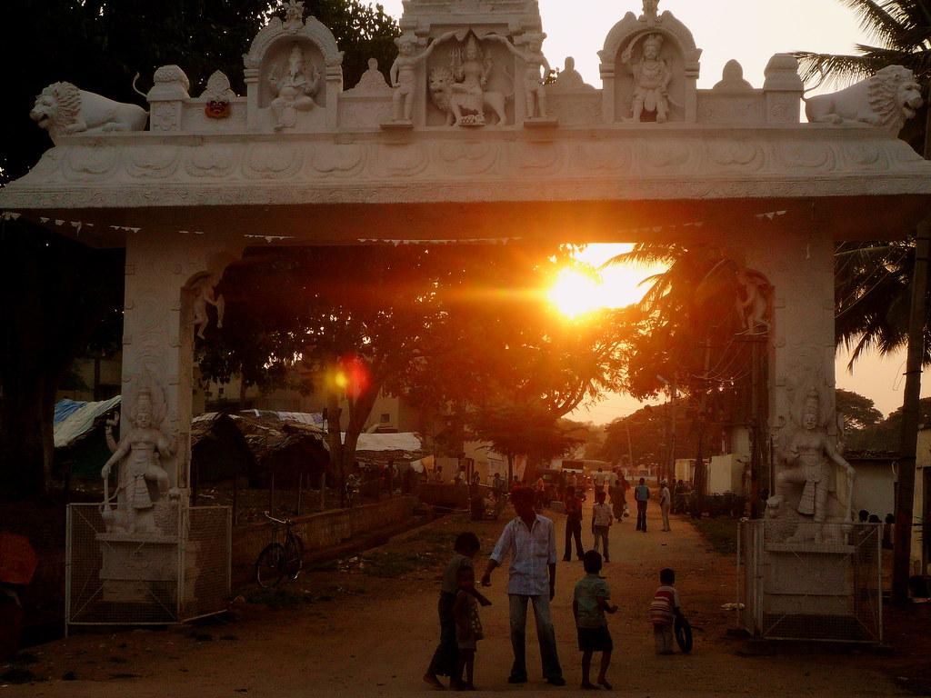 Gokulam evening