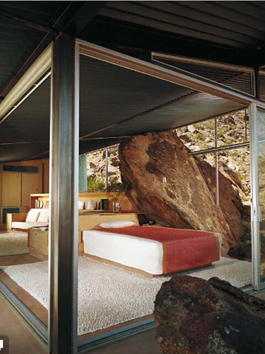 Frey Residence, Palm Springs, 1965