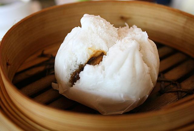 Good Char Siew Bao