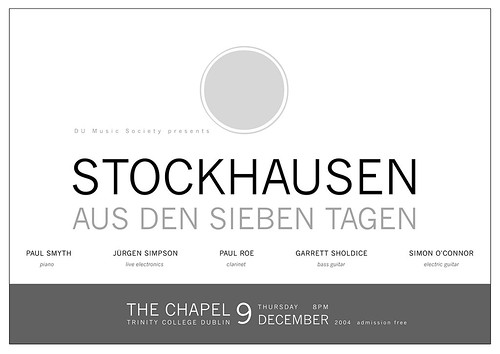 Stockhausen 091204
