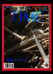 time magazine front cover-1 (CMYK2007) Tags: