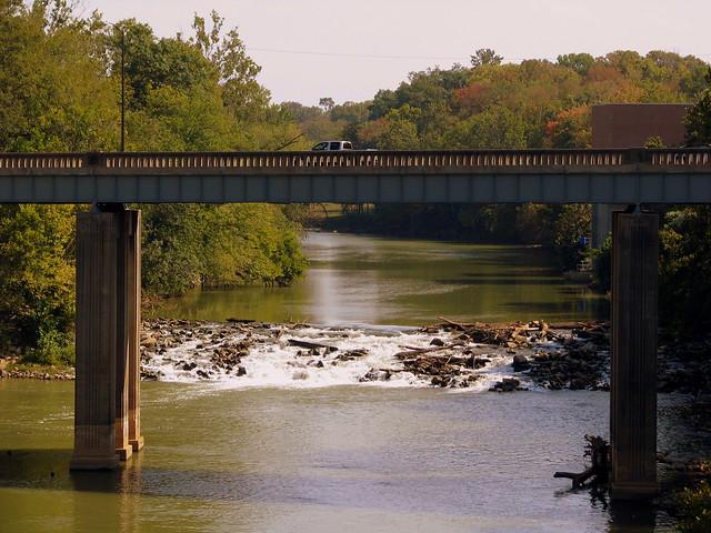Barren River Rapids