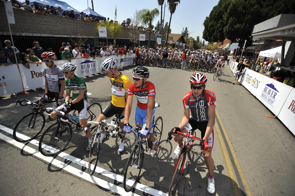 Redlands Bicycle Classic