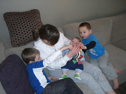 3-4-09-Cousins