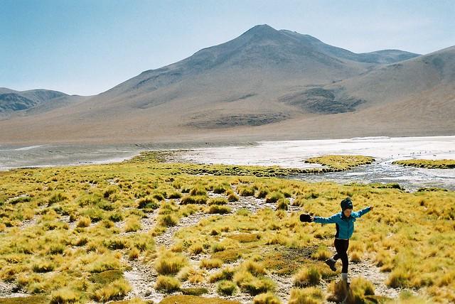 libertad boliviana
