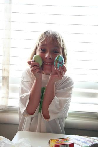 Easter Egg Artist