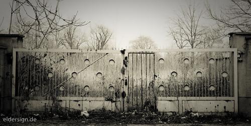 Türen und Tore