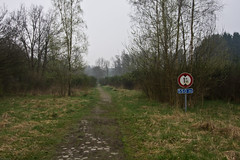 Old railway(station) of Herbeumont Photo