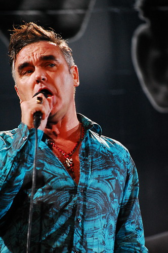 Coachella '09 Friday: Paul McCartney burns slow, Morrissey smells burning flesh