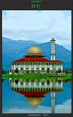 DQ (Janggut Inc) Tags: mosque kuala masjid quran kubu mesjid darul kualakubu huluselangor tahfiz darulquran masjiddq tasikhuffaz dqkkb placeofphotographer