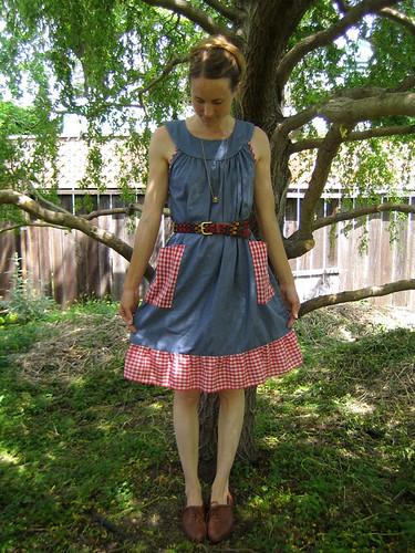 hi dress :)
