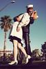 67/365 - The Kiss (J. Silva Photography) Tags: deutschetelekom invitedby