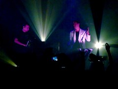 The Presets! (judester1213) Tags: party dance rave presets