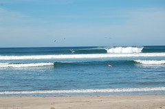 Playa Negra (Blackstallionhills.com) Tags: travel costa black holidays surf wave playa surfing rica hills tamarindo swell negra stallion
