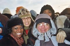 Inauguration 09 - 10 (ybbor) Tags: washingtondc dc washington obama inauguration inauguration09