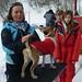 Fjerde lundehundtreff i Troms