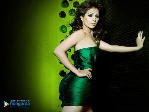 Anjana Sukhani wallpaper