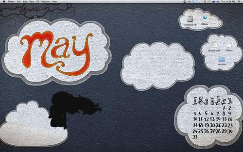 definatalie.com May 2009 desktop demo