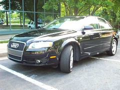 AUDI41 (auctionsunlimited) Tags: 2006 a4 audi 20t