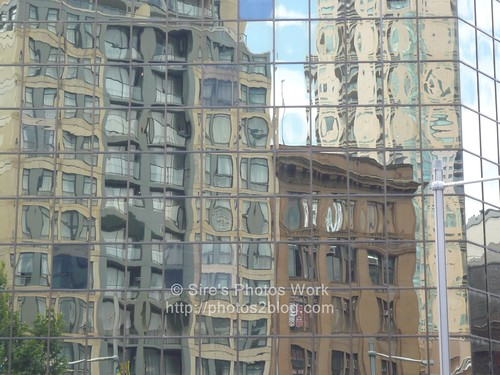 Reflections Of Sydney
