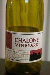 2006 Chalone Pinot Noir