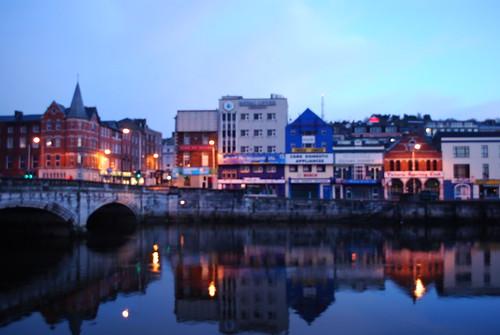 Cork, Jan 2009