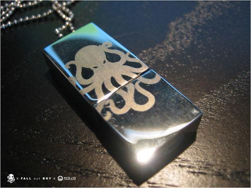 Octopus Drive Blink-182