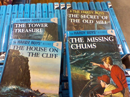 Hardy Boys Books Group of 36 Hardback Franklin W. Dixon