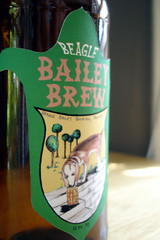 Beagle Bailey Brew