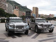 PROMBRON (ex.RussoBaltique) or DARTZ Kombat at TopMarquesMonaco. (dartzfilmz) Tags: james bond russobalt russobaltique prombron dartzkombat