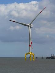 Bard VM (offshore) (perspective-OL) Tags: sea energy wind offshore north bard nordsee turbine sustainable renewable wea maritim vm hooksiel