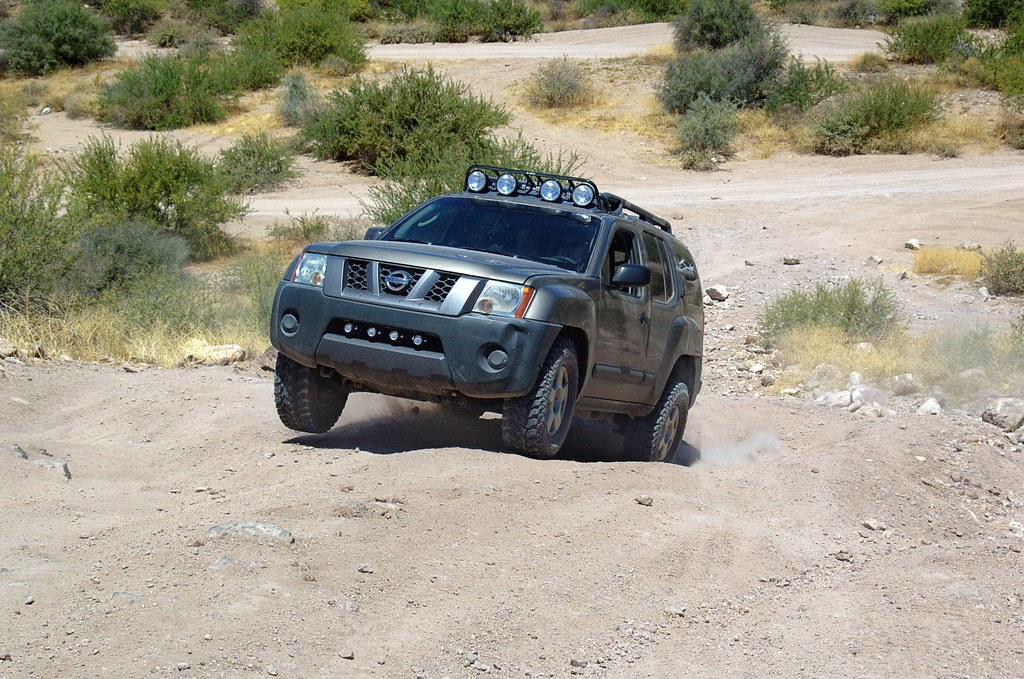 Looking for stock fog lamps - Nissan Xterra Forum