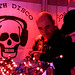 Death Disco DJs Bonehead & BP Fallon © lib-lab