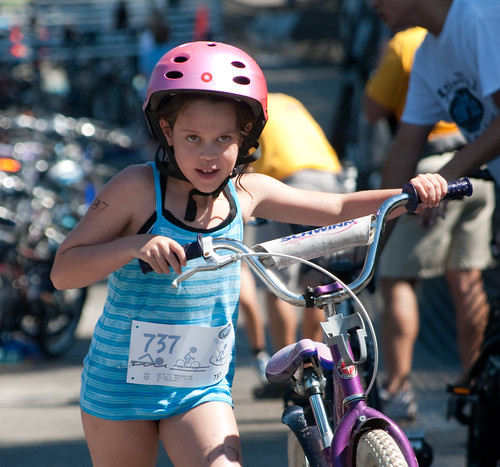 slideshow: Youth Triathlon