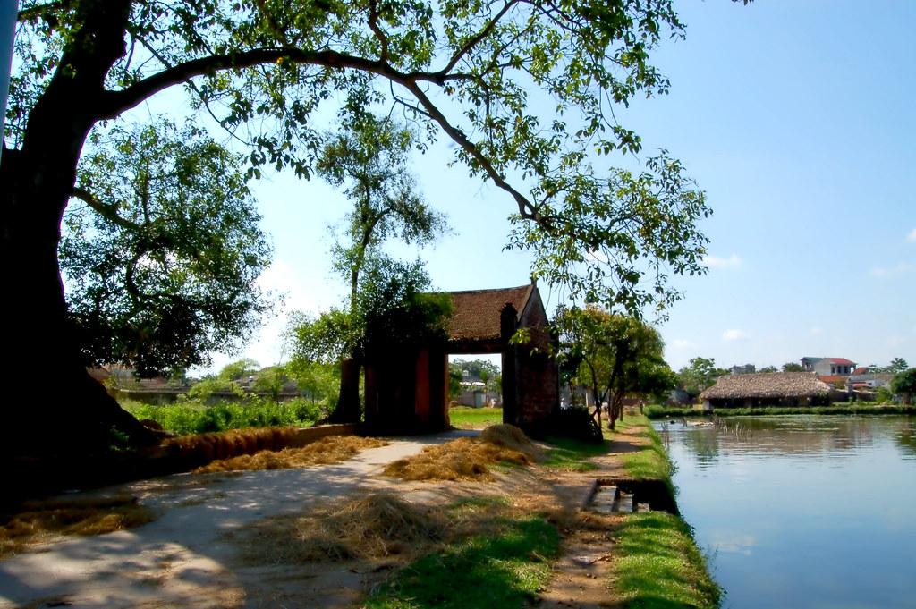 12 từ vựng về làng quê trong tiếng Anh