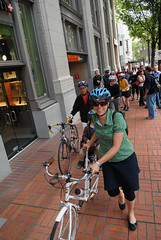 Portland City Tour ride -10