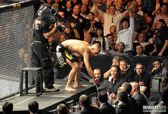 UFC 99 THE COMEBACK - Mike Swick