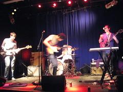 Murder Mystery @ Northside Fest 6/12/09