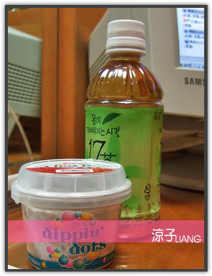 韓國零食冰品飲料09