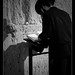 """Prayer at The Western Wall • <a style=""""font-size:0.8em;"""" href=""""http://www.flickr.com/photos/49707099@N00/3638803412/"""" target=""""_blank"""">View on Flickr</a>"""